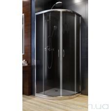 Душова кабіна Aquaform Nigra (80x80x167) графіт