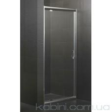 Душові двері Eger 599-150 (80x185)