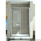 Душові двері Gronix GSL1-105 (105x190)