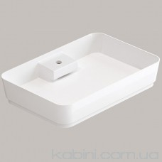 Умивальник Idevit Slim Rectangle 6001-1405 (72x40)