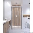 Душові двері Q-Tap Unifold (78-81x185)