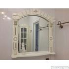 Дзеркало для ванної Александрія під замовлення