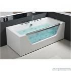 Гідромасажна ванна Veronis VG-3092 (180x80)