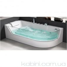 Гідромасажна ванна Veronis VG-3133 L (170x80x58)