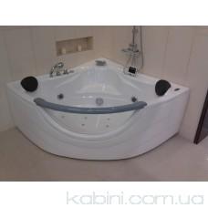 Гидро-аеромасажна ванна Appollo АТ-2121А (152x152x71)