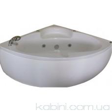 Гідромасажна ванна Appollo AT-970-F (140x140x62)