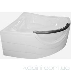 Ванна Appollo АТ-2121А (152x152x71) без гідромасажу