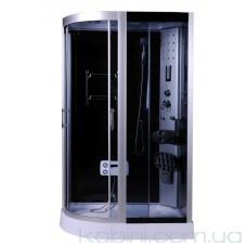 Гідромасажний бокс AquaStream Comfort 138 LB (130x85x220) R