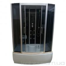Гідромасажний бокс Atlantis AKL 1108M (150x88x218)