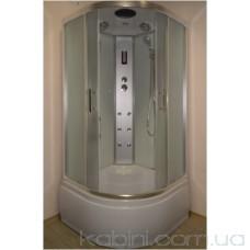 Гідромасажний бокс Atlantis AKL 100P (XL) (100x100x215)