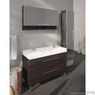 Комплект меблів для ванної Буль-Буль Barbados 120