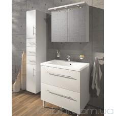 Комплект меблів для ванної Буль-Буль Goa 80