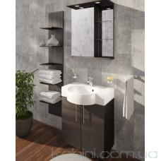 Комплект меблів для ванної Буль-Буль Ibiza 60