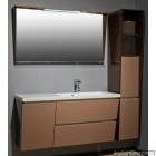 Комплект меблів для ванної Буль-Буль Peggy 1250