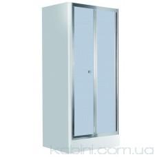 Душові двері Deante Flex KTL621D (90x185) матове