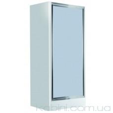 Душові двері Deante Flex KTL612D (80x185) матове