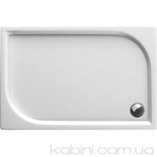 Душовий піддон Deante Cubic (120x80x5.5) KTK044B