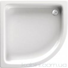 Душовий піддон Deante Standard Plus (80x80x26) KTU032B
