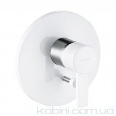 Змішувач для ванни і душа KLUDI Zenta 386509175