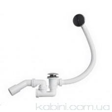 Автоматичний комплект зливу-переливу Radaway R135 для ванни