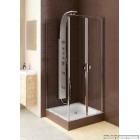 Душова кабіна Aquaform Glass 5 (90x90x190) двері маятникові