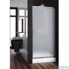 Душові двері Aquaform Nigra (80x185) сатінато