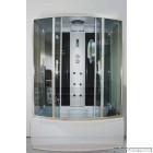 Гідромасажний бокс AquaStream Classic HB 178 (170x85x217)