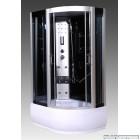 Гідромасажний бокс AquaStream Comfort 128 HB (120x85x220) L