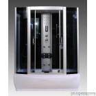 Гідромасажний бокс AquaStream Comfort 158 HB (150x85x220)