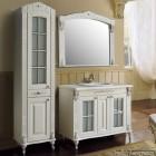 Комплект меблів  Атолл Олександрія 100 Ivory  фасад класика, камінь