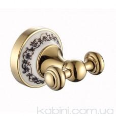 Гачок Kraus KEA-16501 золото