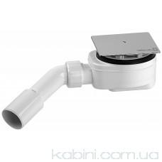 Сифон Radaway R399 для піддонів Radaway Argos під отвір 90 мм