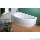 Асиметрична акрилова ванна RAVAK Avocado (160x75)