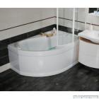 Асиметрична акрилова ванна RAVAK Rosa (150x105)