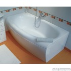 Прямокутна акрилова ванна RAVAK Evolution (180x102)