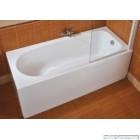 Прямокутна акрилова ванна RAVAK Nerida (170x75)
