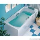 Прямокутна акрилова ванна RAVAK Sonata PU Plus (180x80)