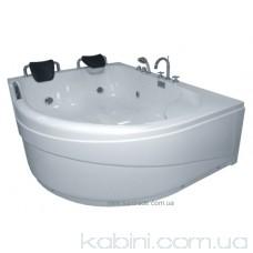 Гідромасажна ванна  CRW ZI-24L (178x130x67)