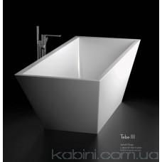 Ванна з рідкого мармуру Marmorin Tebe3 (1800x730x600)