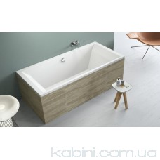 Ванна акрилова прямокутна Radaway Itea (190x90)