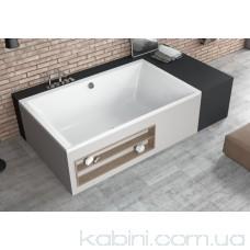 Ванна акрилова прямокутна Radaway Itea Lux (190x120)