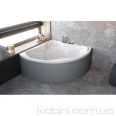 Ванна акрилова прямокутна Radaway Keria (150x150)