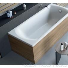 Ванна акрилова прямокутна Radaway Kea (170x75)