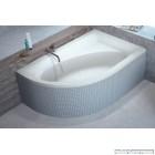 Ванна акрилова кутова Radaway Mistra (150x100)