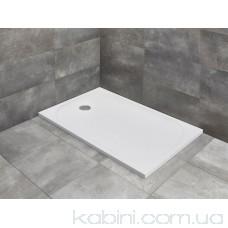Піддон душовий Radaway Zantos F 120x80 кам'яний