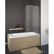Шторка для ванної Radaway Torrenta PNJ 80 права