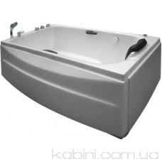 Аеромасажна ванна KO&PO 307 Spa (175x87x65)